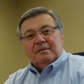 Ron Foran, President