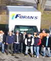 Foran's Roofing Crew